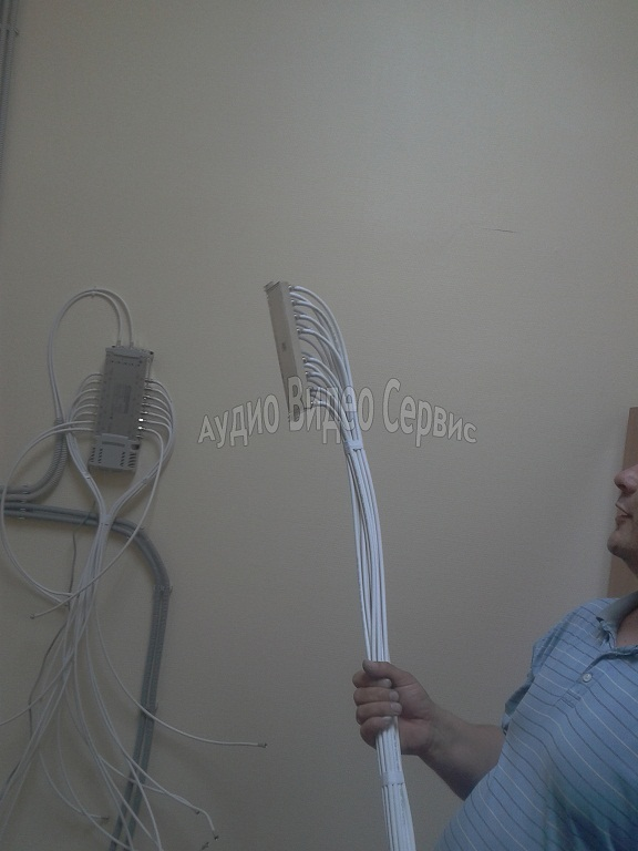 Ремонт спутников
